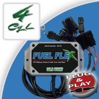 Flex Fuel kit 4 Cylinders