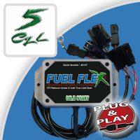 Flex Fuel kit 5 Cylinders
