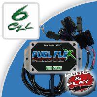 Flex Fuel kit 6 Cylinders